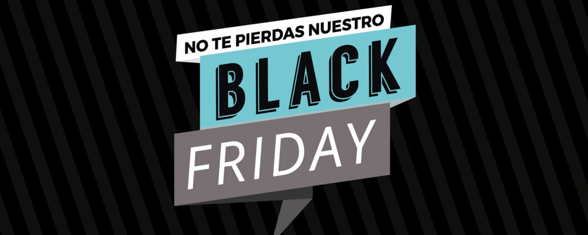 Destacada Black Friday 2018 Moda Shopping